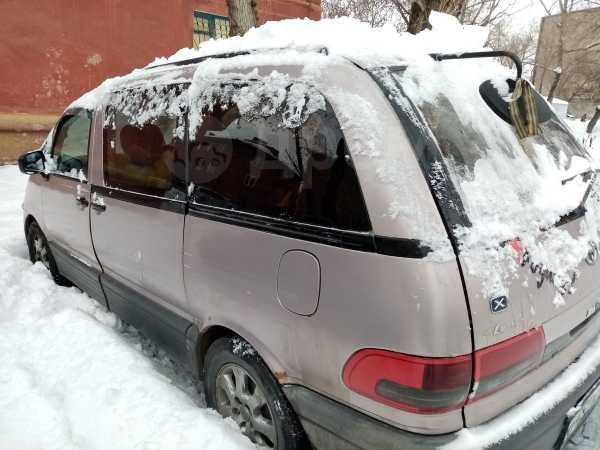 Toyota Estima Emina, 1995 год, 120 000 руб.