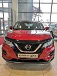 Nissan Qashqai, 2019 год, 1 724 000 руб.