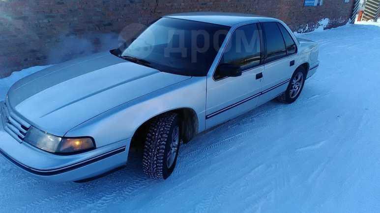 Chevrolet Lumina, 1990 год, 167 000 руб.