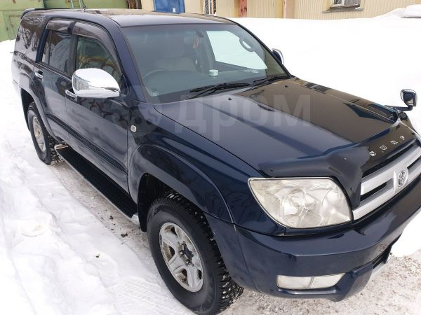Toyota Hilux Surf, 2003 год, 1 120 000 руб.
