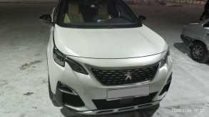 Ханты-Мансийск Peugeot 3008 2017