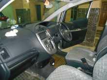 Владимир Toyota Ractis 2010