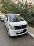 Suzuki Wagon R, 2014 год, 380 000 руб.