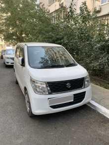 Новороссийск Wagon R 2014