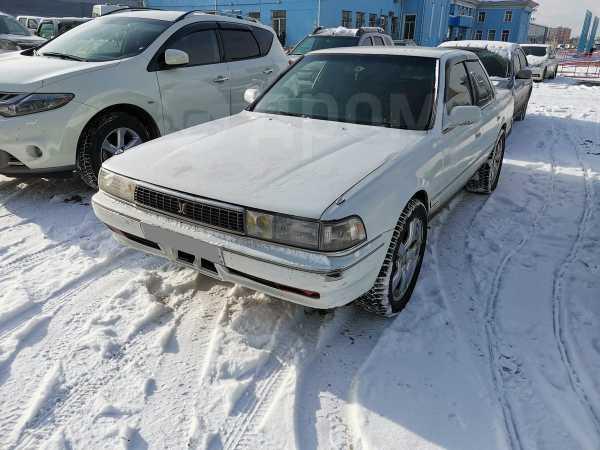 Toyota Cresta, 1990 год, 99 000 руб.