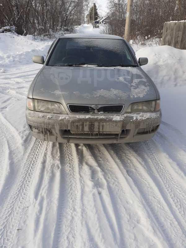 Nissan Primera Camino, 1996 год, 118 000 руб.