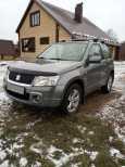 Suzuki Grand Vitara, 2007 год, 469 000 руб.