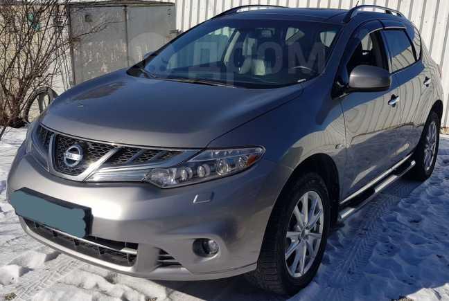 Nissan Murano, 2011 год, 940 000 руб.
