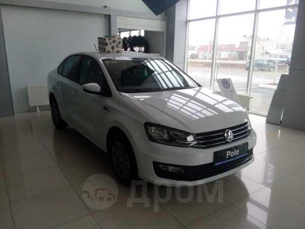 Volkswagen Polo, 2019 год, 916 900 руб.