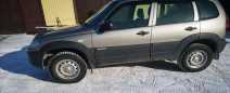 Chevrolet Niva, 2018 год, 595 000 руб.