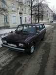 Лада 2104, 2002 год, 80 000 руб.