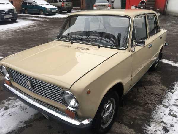 Лада 2101, 1983 год, 130 000 руб.