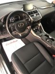Lexus NX200, 2017 год, 1 960 000 руб.