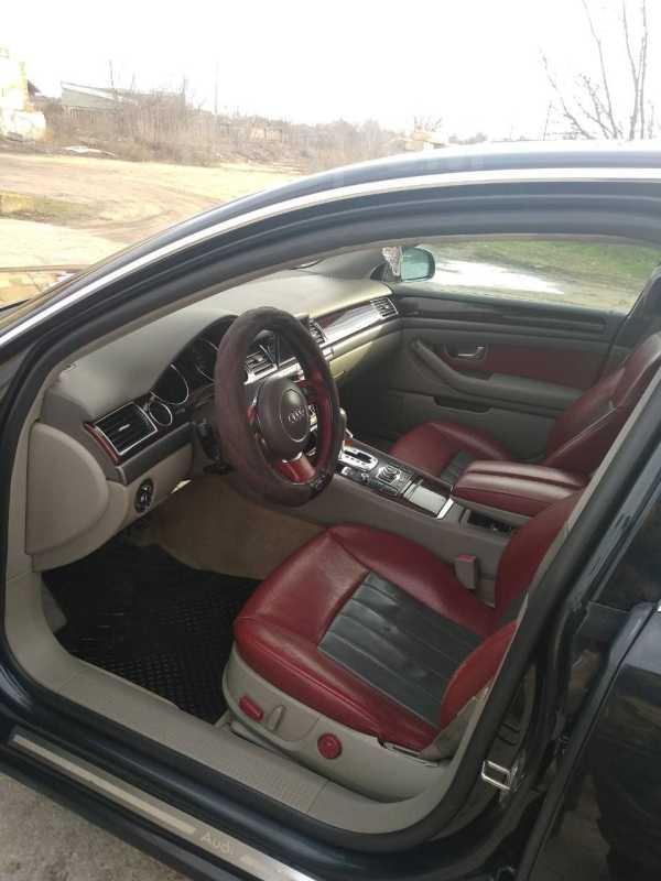 Audi A8, 2002 год, 320 000 руб.