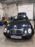 Mercedes-Benz CLK-Class, 2001 год, 450 000 руб.