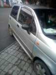 Daewoo Matiz, 2006 год, 143 000 руб.