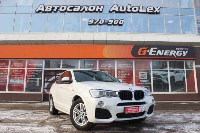 BMW X4, 2015 год, 1 965 000 руб.