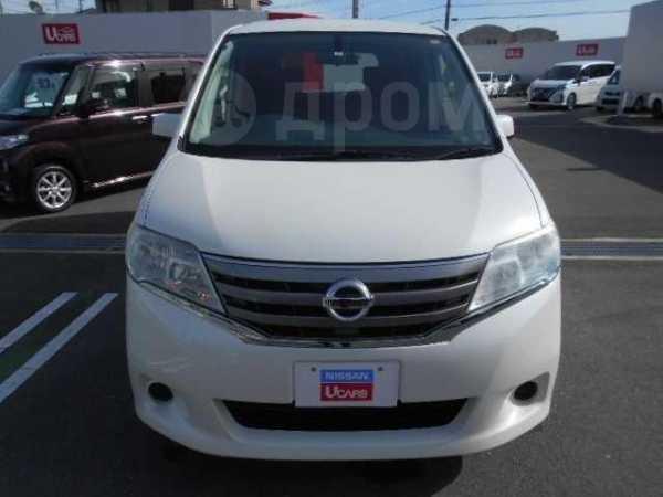 Nissan Serena, 2013 год, 920 000 руб.