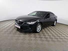 Уфа Mazda6 2017
