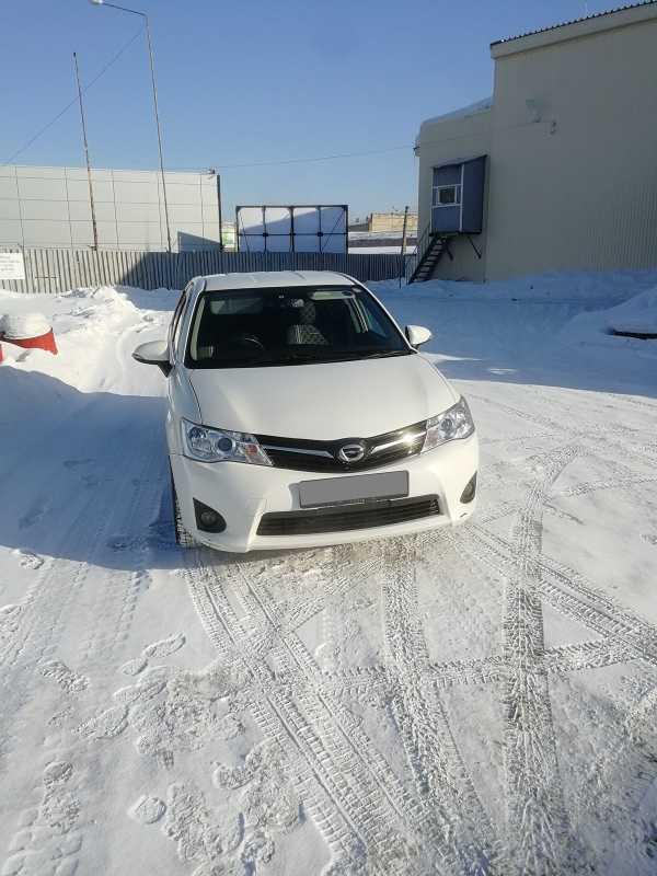 Toyota Corolla Axio, 2012 год, 540 000 руб.