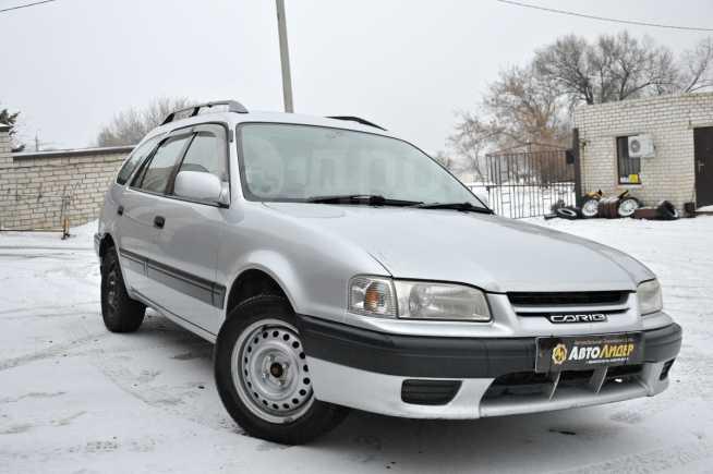 Toyota Sprinter Carib, 1997 год, 178 000 руб.