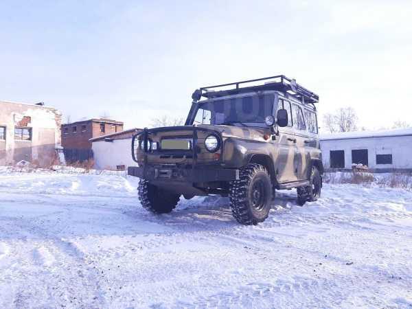 УАЗ 3151, 1991 год, 300 000 руб.