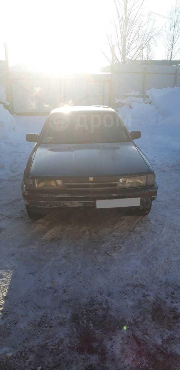 Toyota Camry, 1988 год, 57 000 руб.
