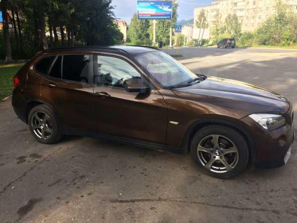 BMW X1, 2011 год, 695 000 руб.
