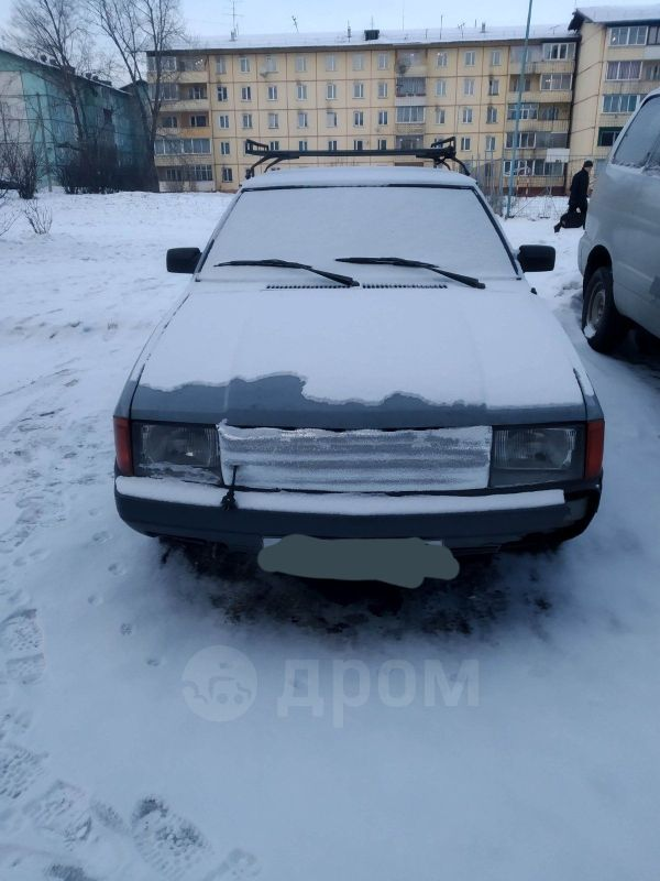 Москвич 2141, 1991 год, 45 000 руб.