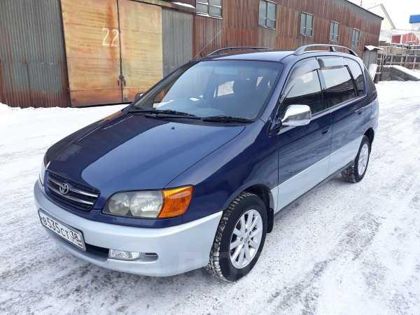 Toyota Ipsum, 1999 год, 375 000 руб.