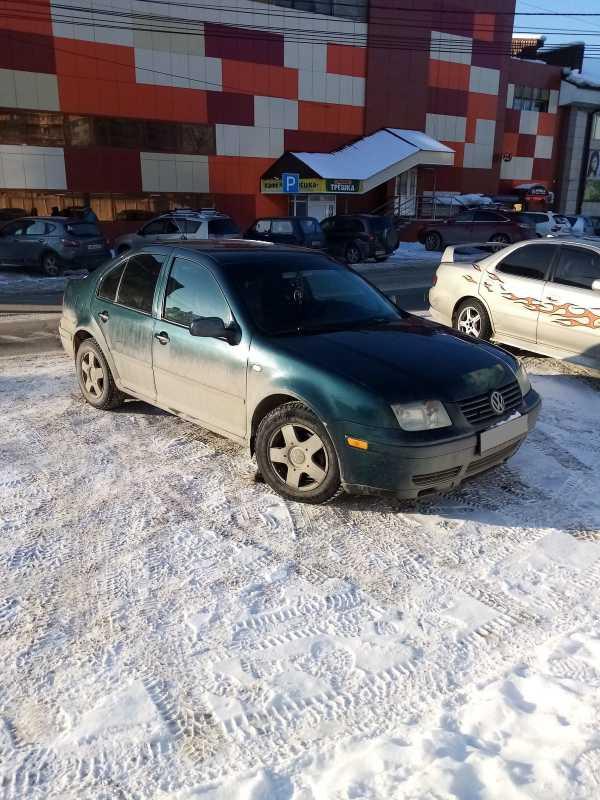 Volkswagen Jetta, 2002 год, 219 000 руб.