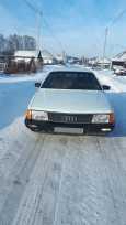 Audi 100, 1984 год, 65 000 руб.