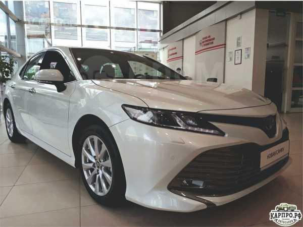 Toyota Camry, 2020 год, 1 955 000 руб.