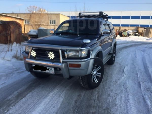 Toyota Hilux Surf, 1997 год, 595 000 руб.