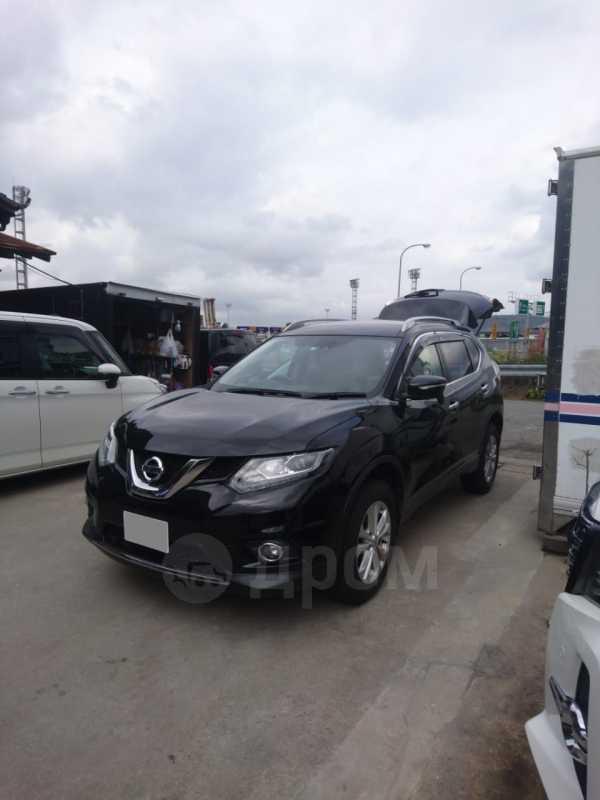 Nissan X-Trail, 2015 год, 1 170 000 руб.