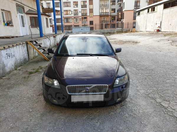 Volvo V50, 2005 год, 350 000 руб.
