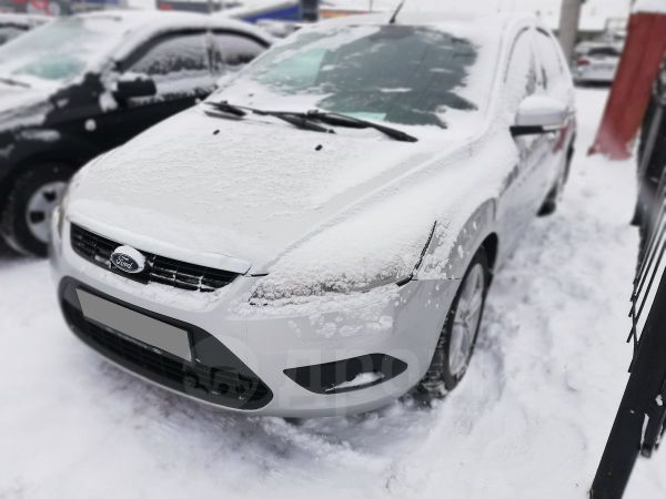 Ford Focus, 2009 год, 335 000 руб.