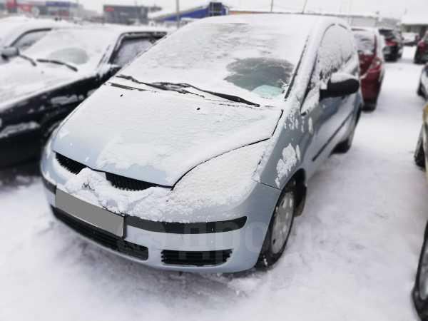 Mitsubishi Colt, 2007 год, 198 000 руб.