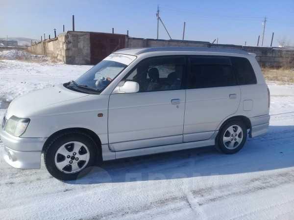 Daihatsu Pyzar, 1998 год, 220 000 руб.