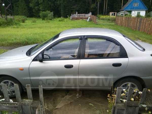 Chevrolet Lanos, 2009 год, 120 000 руб.