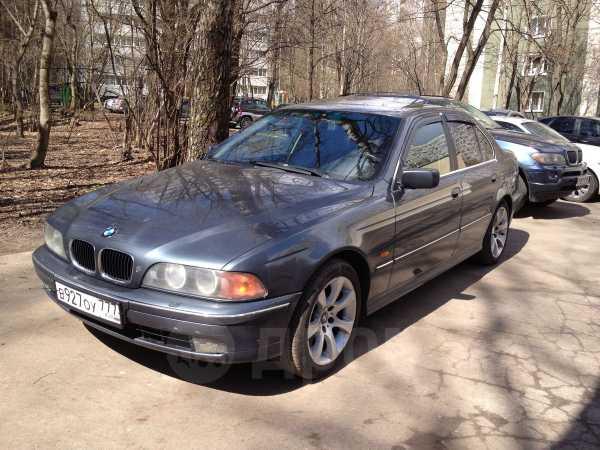 BMW 5-Series, 1999 год, 250 000 руб.