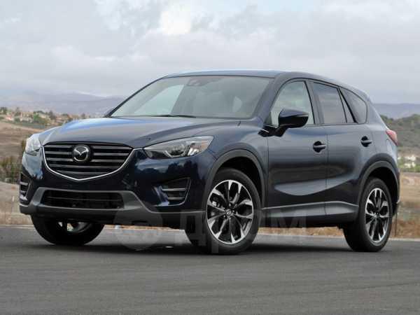Mazda CX-5, 2017 год, 1 700 000 руб.