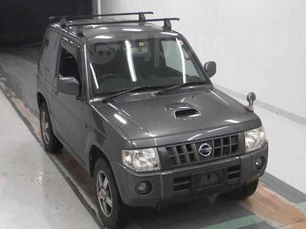 Nissan Kix, 2008 год, 352 000 руб.