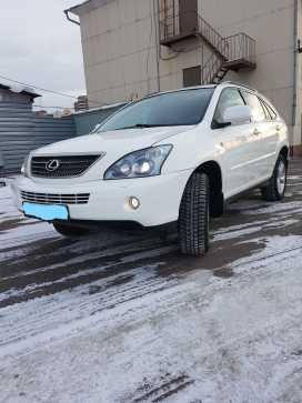 Красноярск RX400h 2008