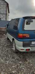 Mitsubishi Space Gear, 1996 год, 220 000 руб.