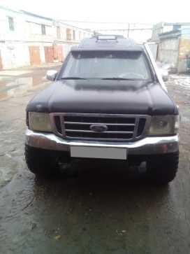 Комсомольск-на-Амуре Ranger 2006