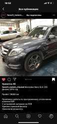 Mercedes-Benz GLK-Class, 2015 год, 1 900 000 руб.