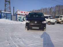 Новосибирск Transporter 2011