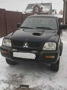 Правдинский L200 2004