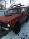 Лада 4x4 2121 Нива, 1994 год, 110 000 руб.